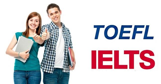 Что такое TOEFL и IELTS: различия и советы по выбору