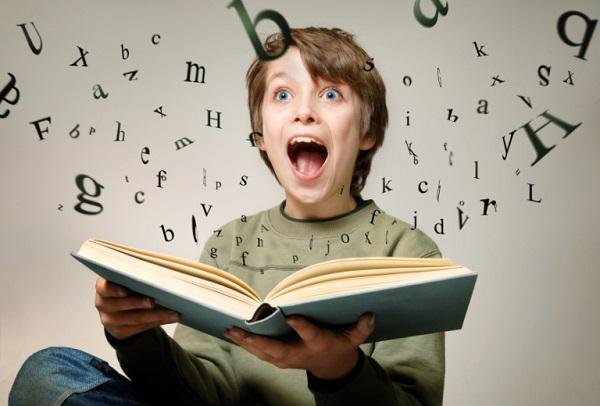 Как правильно читать на английском языке