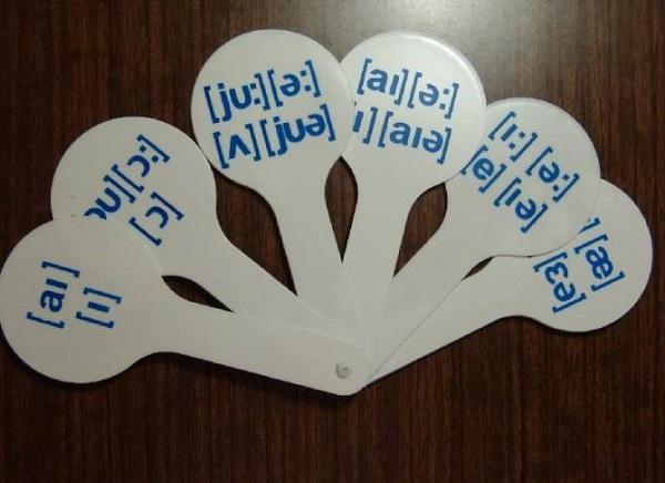 Слоги в английском языке