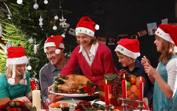 Английские традиции и обычаи_Новый год и Рождество