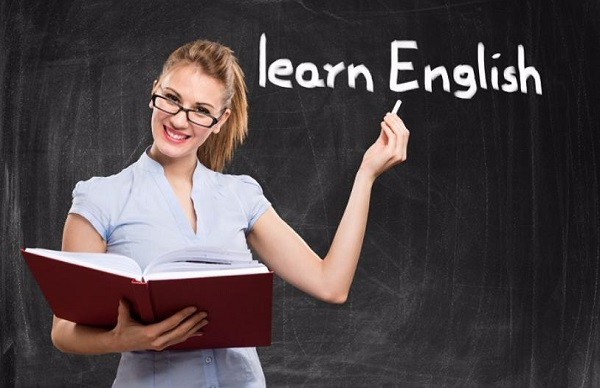 Курсы английского языка для начинающих