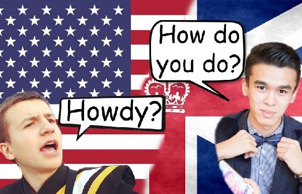 Различия американского и британского английского: лексика, грамматика, орфография и фонетика