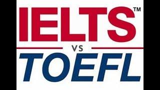 TOEFL и IELTS_выбор