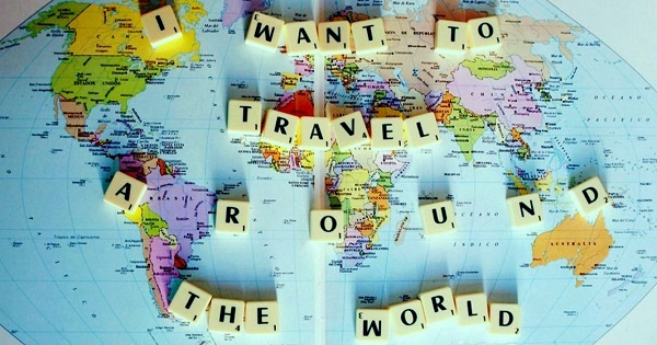 Курсы английского языка для путешествий