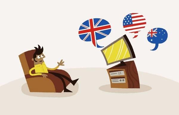 Разговорный английский язык онлайн: обучиться проще, чем кажется