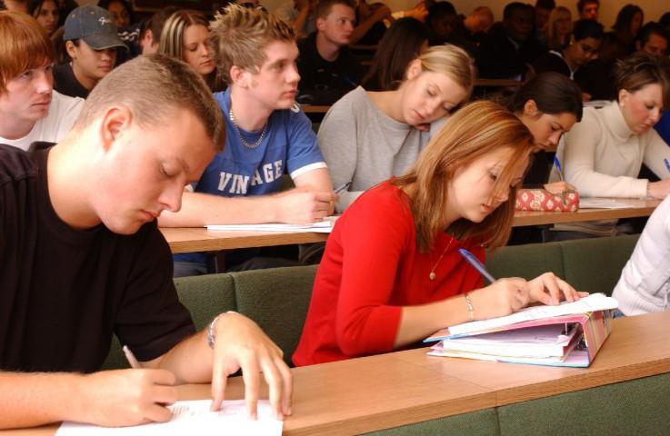 Что такое TOEFL и IELTS