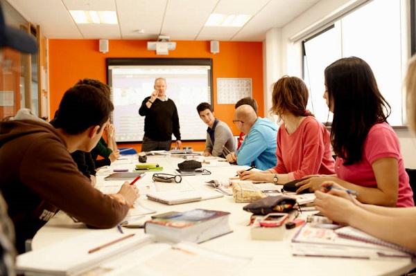Преподавание английского по скайпу