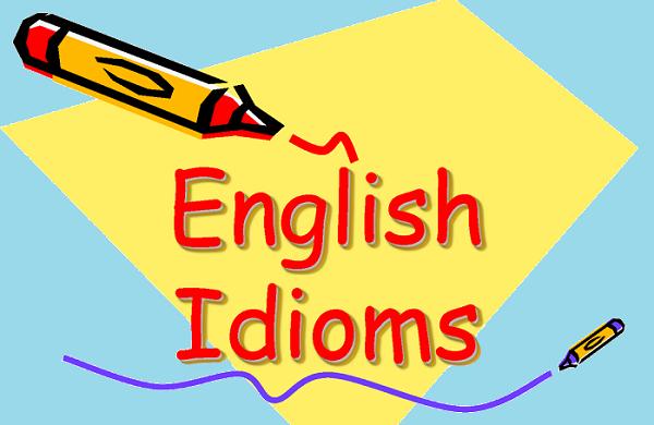 Идиомы английского языка: секреты легкого общения