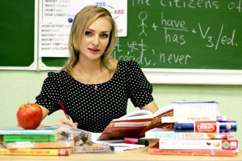 Опыт работы преподавателя за рубежом