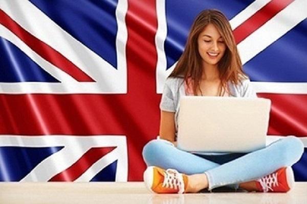 Изучение английского удаленно