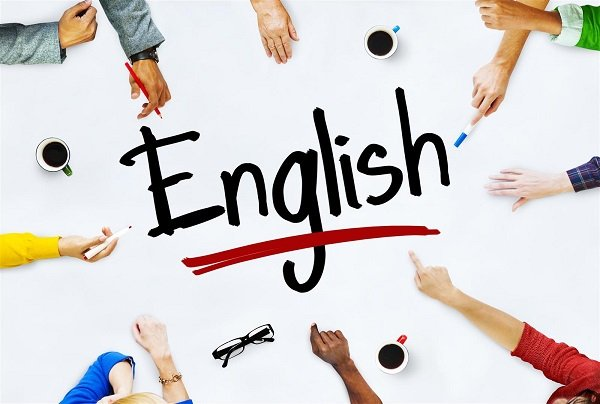 Научиться английскому