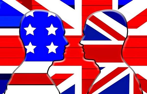В каких странах говорят на английском