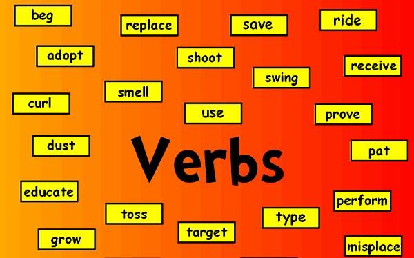 Как выучить английские глаголы: способы и советы
